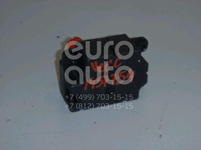 Купить Моторчик заслонки отопителя Opel Vectra C 2002-2008; (9180203)