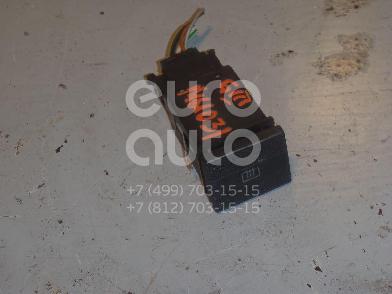 Купить Кнопка обогрева заднего стекла VW Golf III/Vento 1991-1997; (1H0959621)
