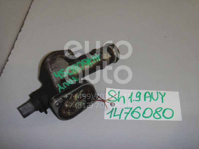 038121133j nenustayta фланец - тройник seat alhambra 2001 19l новый и запчасти бу автодетали