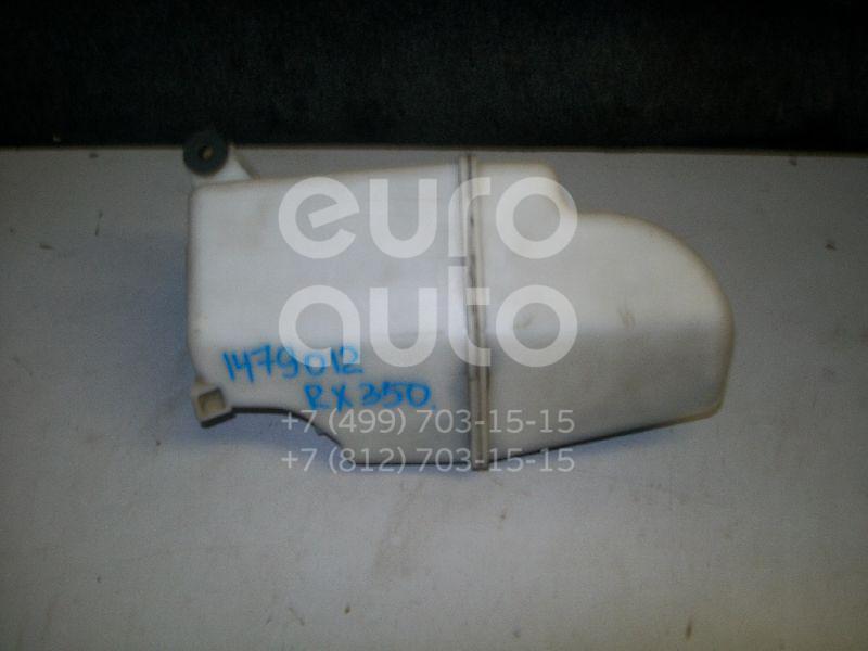 Купить Резонатор воздушного фильтра Lexus RX 300/330/350/400h 2003-2009; (1780531020)
