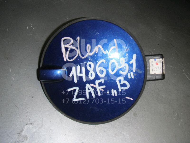 Купить Лючок бензобака Opel Zafira B 2005-2012; (13129588)