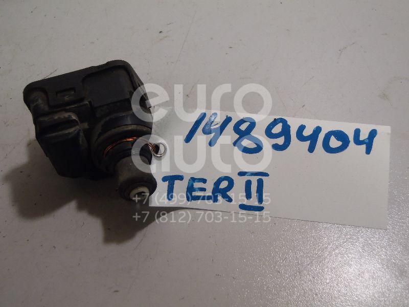 Купить Моторчик корректора фары Nissan Terrano II (R20) 1993-2006; (260567F001)