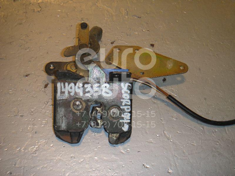 Купить Замок багажника Ford Scorpio 1994-1998; (95GBA43102AA)