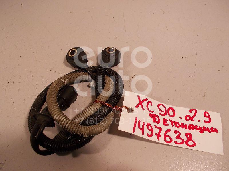 Купить Датчик детонации Volvo XC90 2002-2015; (9432570)