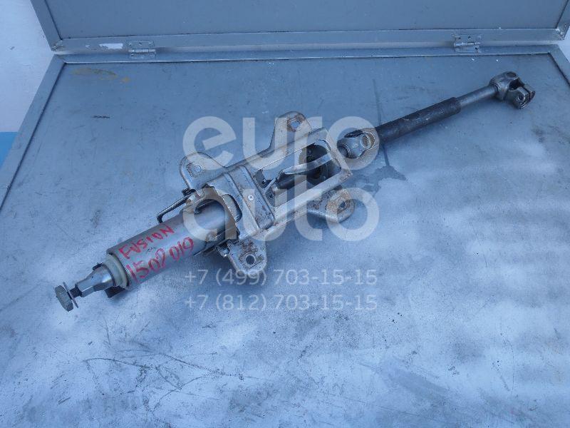 Купить Колонка рулевая Ford Fusion 2002-2012; (2S613C529FA)