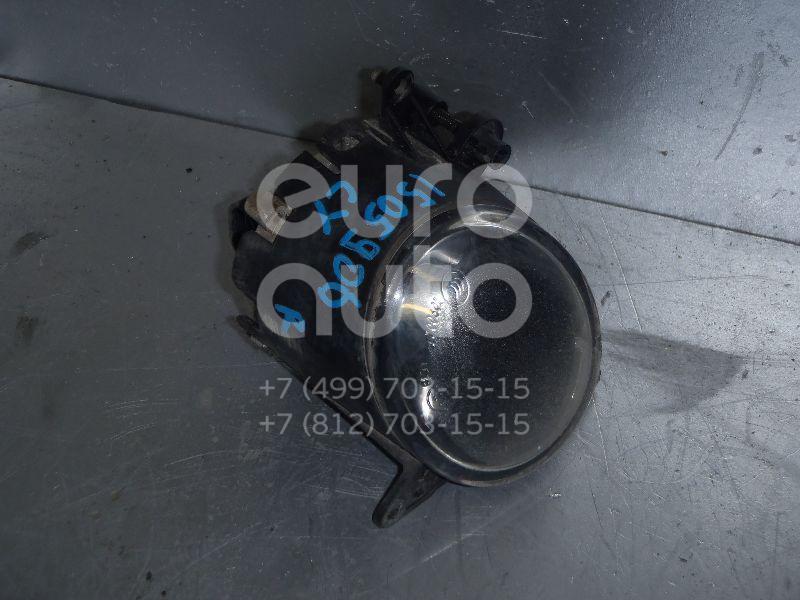 Купить Фара противотуманная правая Mitsubishi Lancer (CX, CY) 2007-; (MR957362)