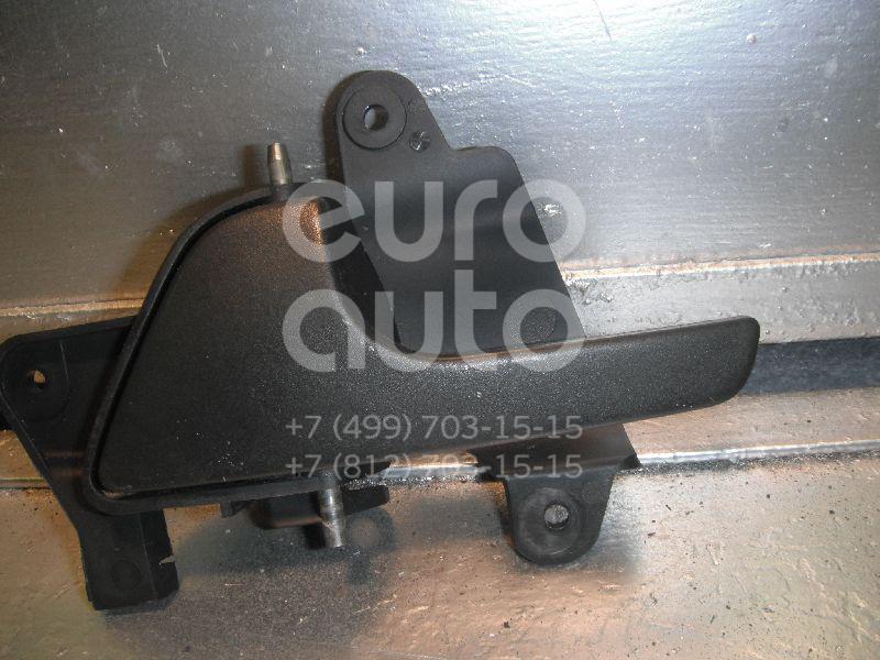 Купить Ручка двери внутренняя левая VW Transporter T5 2003-2015; (7H0837617)