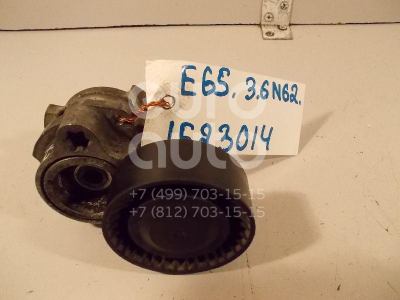 Купить Натяжитель ремня BMW 7-серия E65/E66 2001-2008; (11287505224)