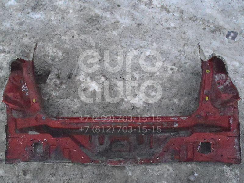 Купить Панель задняя Kia RIO 2000-2005; (69100FD600)