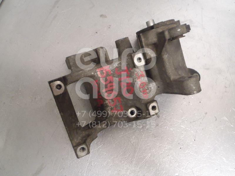 Купить Кронштейн ролика-натяжителя руч. ремня Toyota Land Cruiser (120)-Prado 2002-2009; (1662030010)
