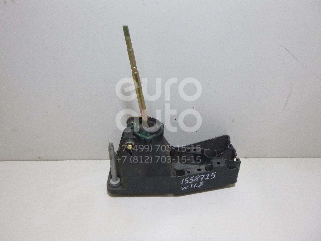 Купить Кулиса КПП Mercedes Benz A140/160 W168 1997-2004; (1683601009)