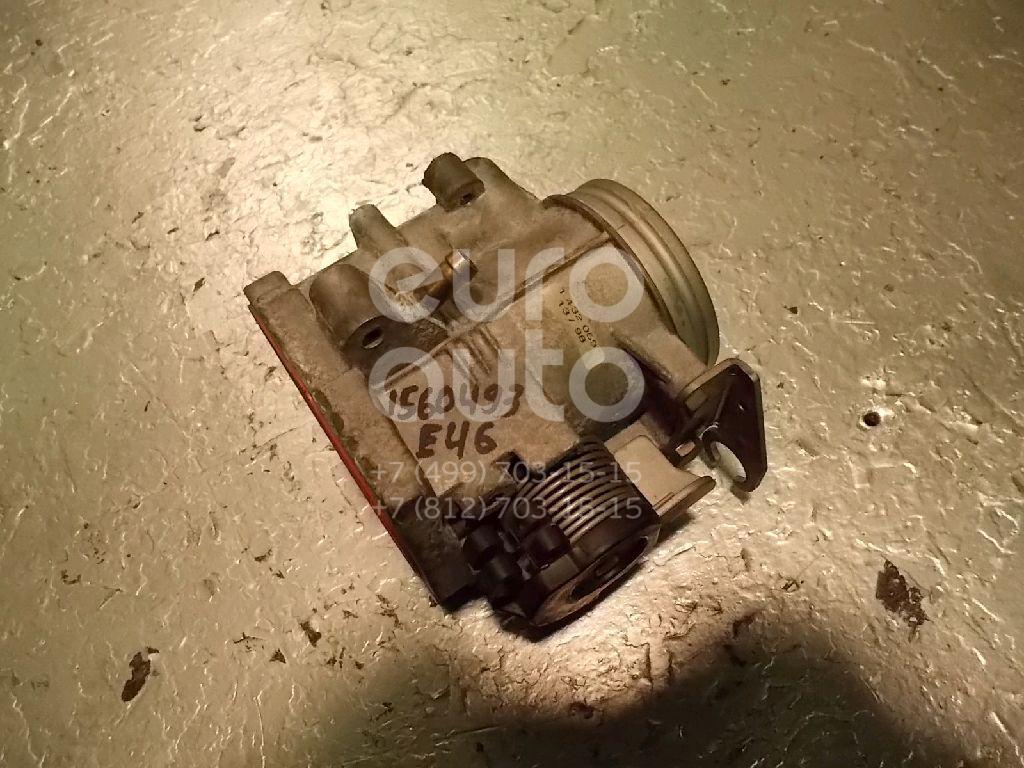 Купить Заслонка дроссельная механическая BMW 3-серия E46 1998-2005; (13541432059)