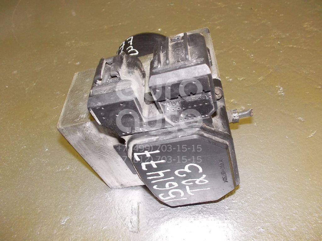 Купить Блок ABS (насос) Toyota Celica (ZT23#) 1999-2005; (4405032010)