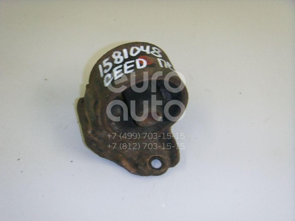 Купить Опора двигателя передняя Kia Ceed 2007-2012; (219102H000)