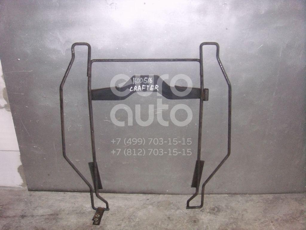 Кронштейн крепления запасного колеса VW Crafter 2006-; (2E1801901)  - купить со скидкой