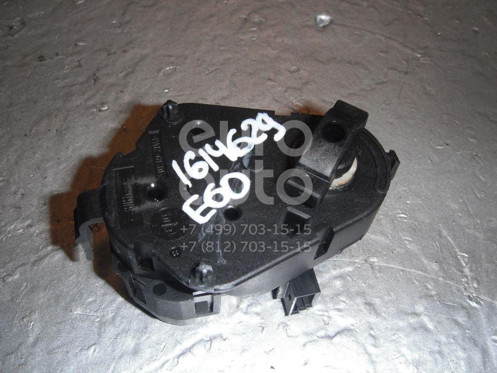 Купить Моторчик заслонки отопителя BMW 5-серия E60/E61 2003-2009; (64116930298)