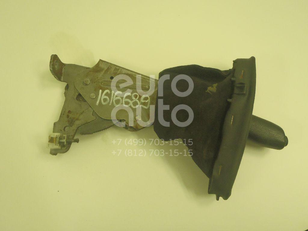 Купить Рычаг стояночного тормоза Ford KA 1996-2008; (1310479)