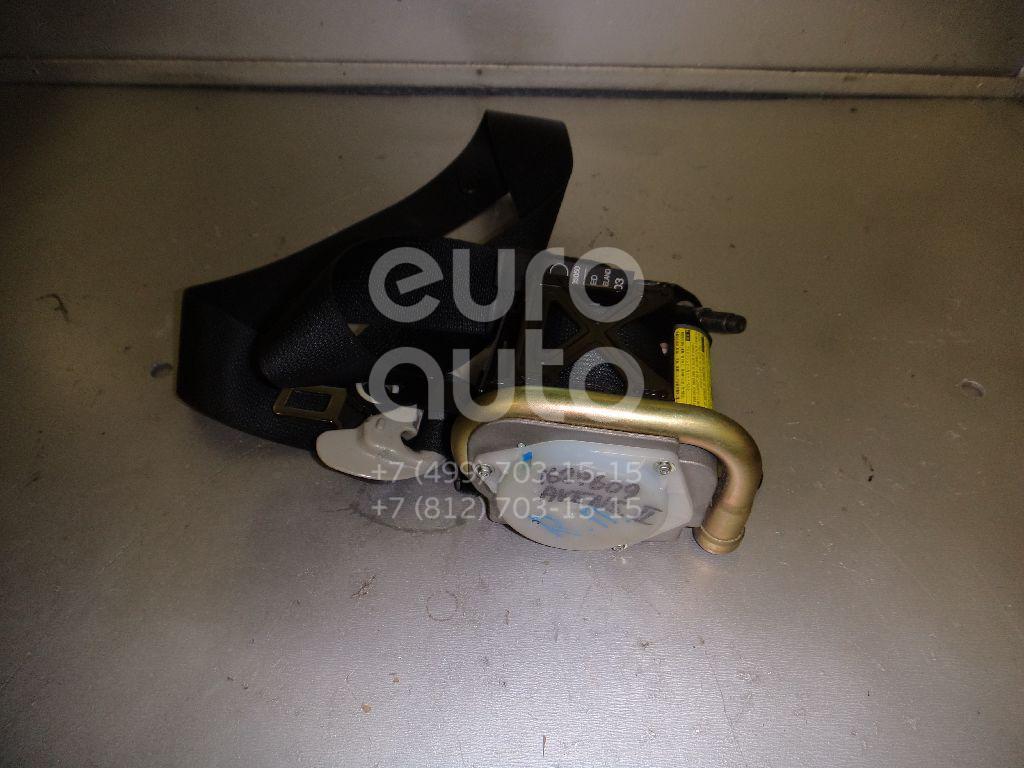 Купить Ремень безопасности с пиропатроном Toyota Avensis II 2003-2008; (7322005050C0)