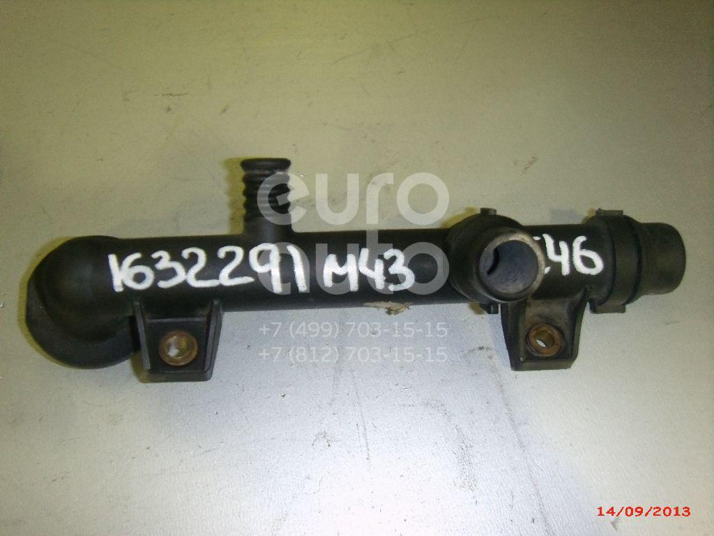 Купить Фланец / тройник BMW 3-серия E46 1998-2005; (11531709232)