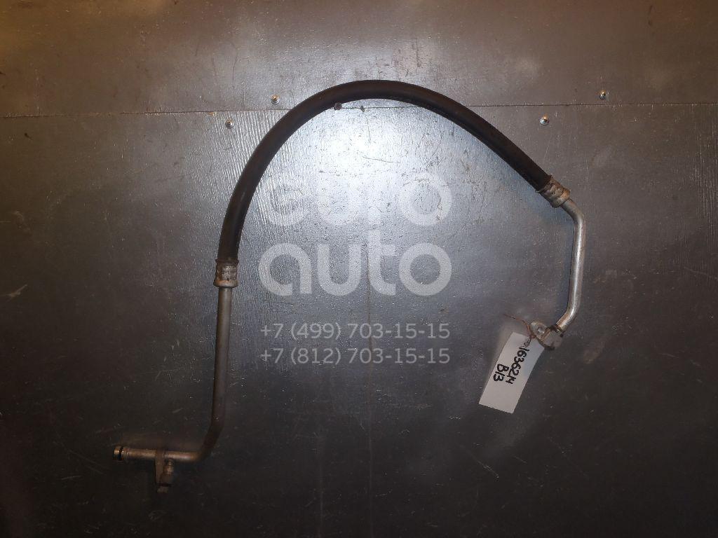 Купить Трубка кондиционера Subaru Legacy Outback (B13) 2003-2009; (73425AG010)