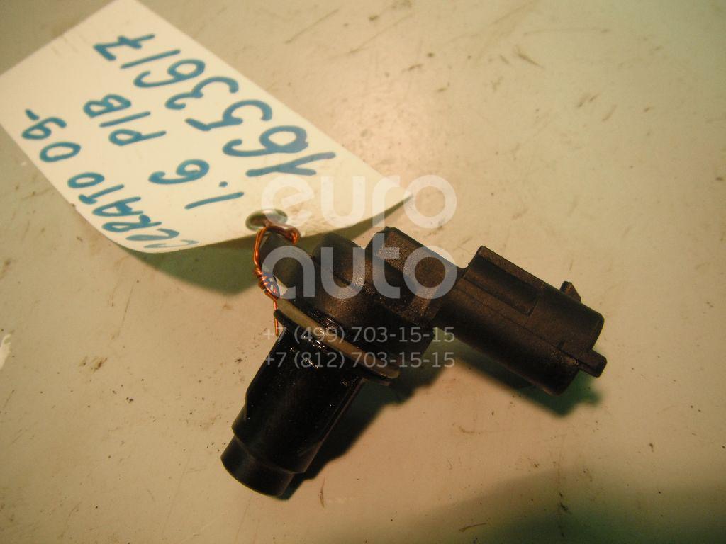 Датчик положения распредвала Kia Cerato 2009-2013; (393502B000)  - купить со скидкой