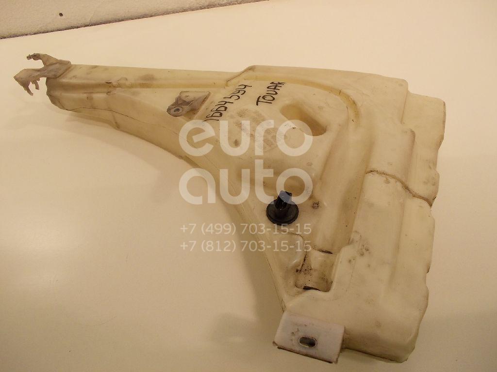 Купить Бачок омывателя лобового стекла VW Touareg 2002-2010; (7L0955453E)