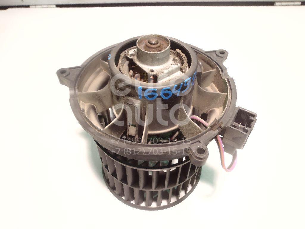 Купить Моторчик отопителя Ford Fusion 2002-2012; (1252926)