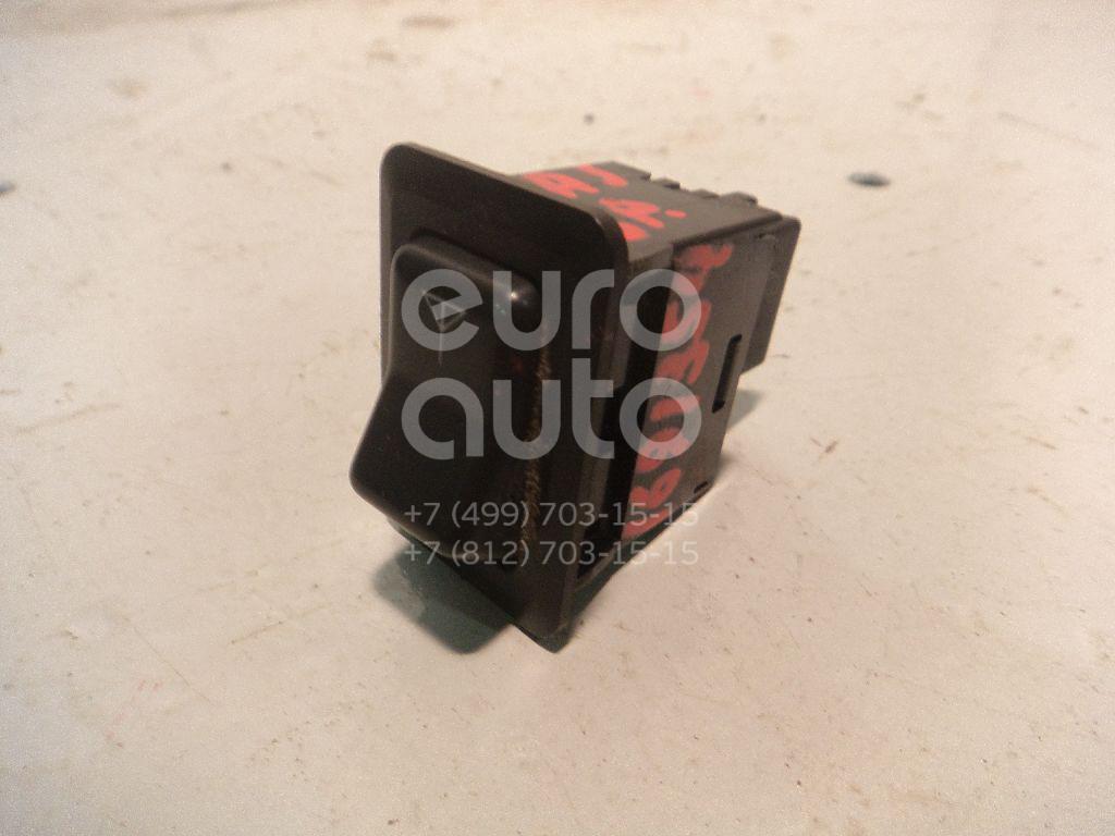 Кнопка электрической антенны Mitsubishi Pajero/Montero Sport (K9) 1997-2008; (MR298275)  - купить со скидкой