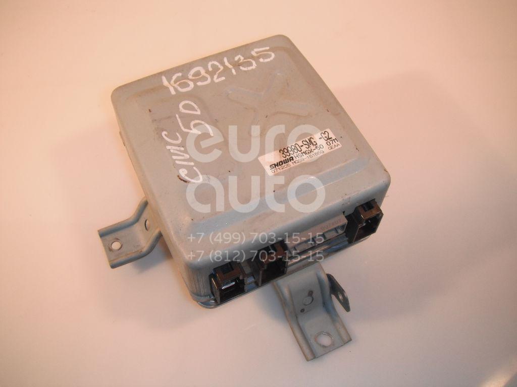 Блок электронный Honda Civic 5D 2006-2012; (39980SMGG2)  - купить со скидкой