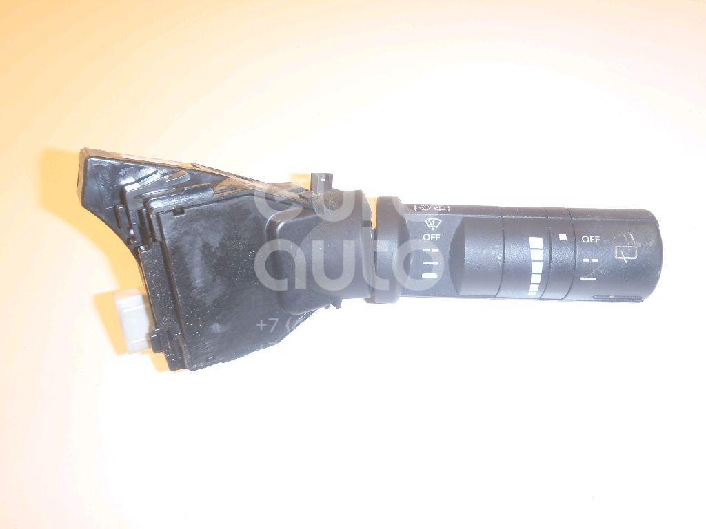 Купить Переключатель стеклоочистителей Nissan Pathfinder (R51) 2005-2014; (25260EA000)