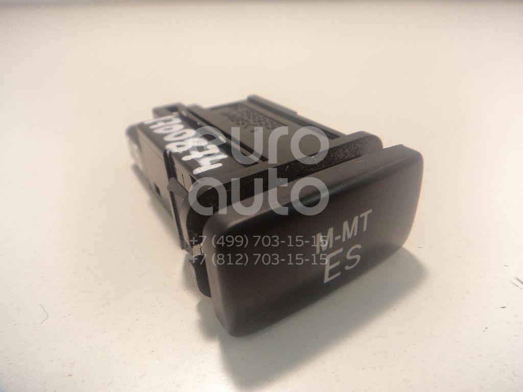 Кнопка многофункциональная Toyota Corolla E15 2006-2013; (8472012100)  - купить со скидкой