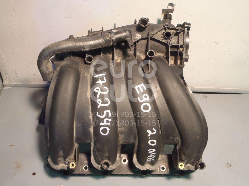 Купить Коллектор впускной BMW 3-серия E90/E91 2005-2012; (11617522938)