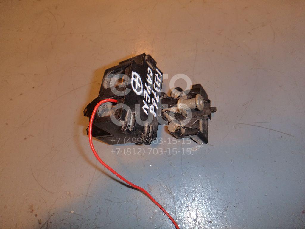 Клемма аккумулятора плюс Porsche Cayenne 2003-2010; (7L0937401)  - купить со скидкой