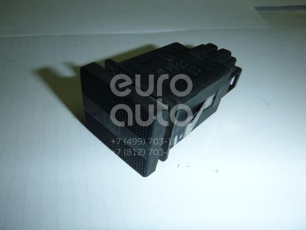 Купить Кнопка обогрева заднего стекла VW Golf III/Vento 1991-1997; (1H0959621B)