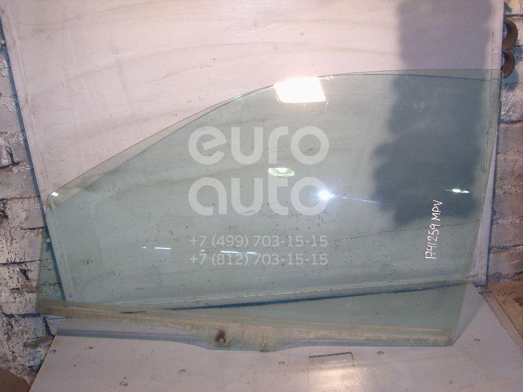 Купить Стекло двери передней левой Mazda MPV II (LW) 1999-2006; (LC6259511B)