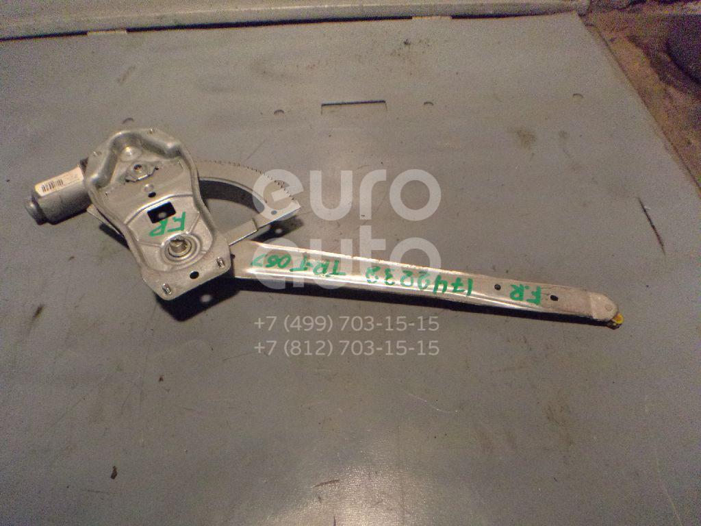 Купить Стеклоподъемник электр. передний правый Ford Transit 2006-2013; (1492722)