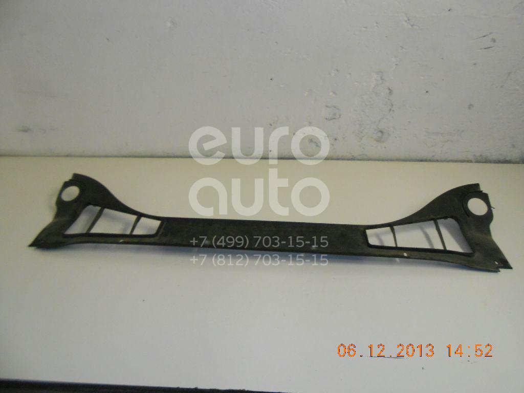 Решетка стеклооч. (планка под лобовое стекло) Ford Focus III 2011-; (BM51A02216AE)
