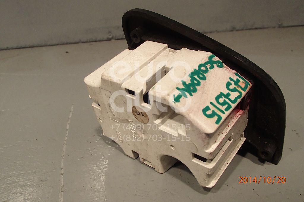 Купить Часы Ford Scorpio 1994-1998; (7078272)