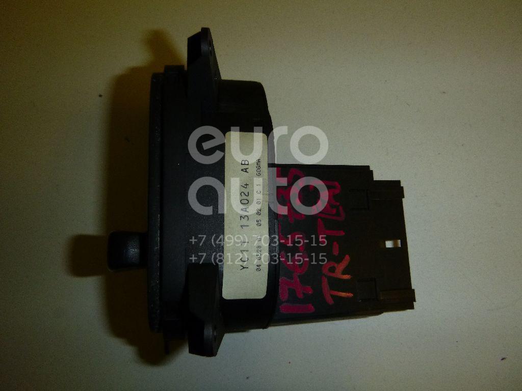 Купить Переключатель света фар Ford Transit [FA] 2000-2006; (YC1T13A024AB)