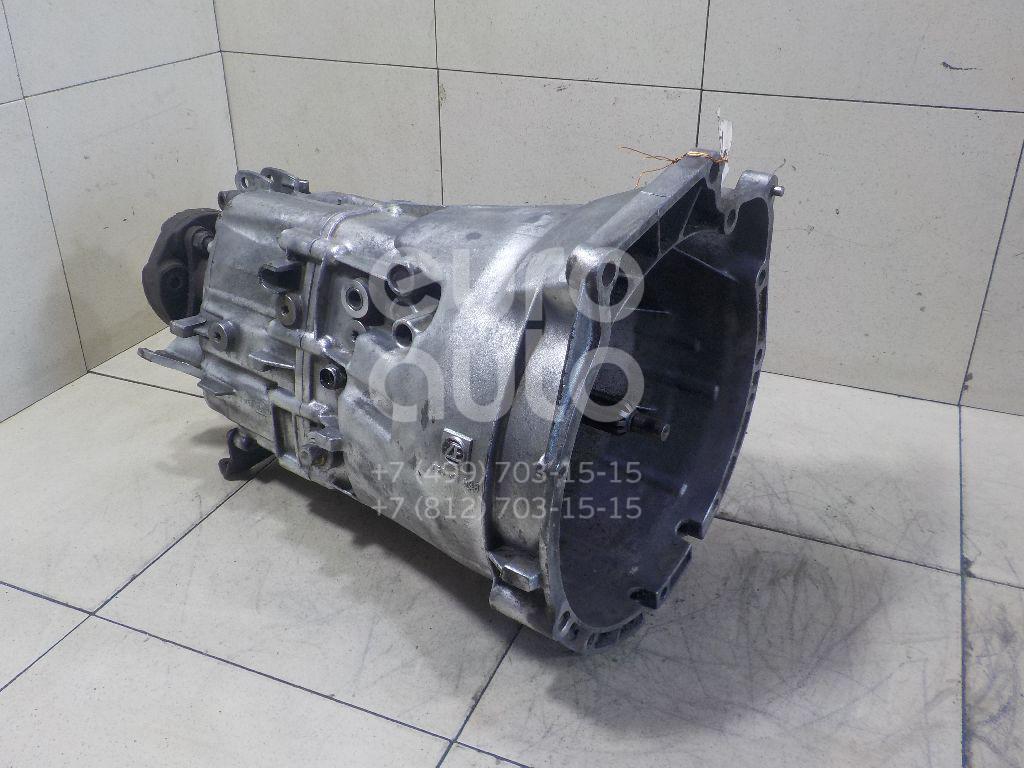 Купить МКПП (механическая коробка переключения передач) BMW 5-серия E34 1988-1995; (23001222266)