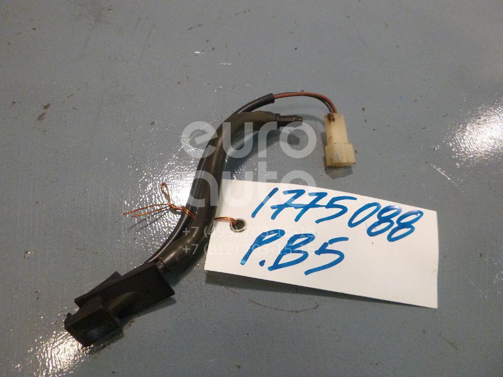 Купить Форсунка омывателя лобового стекла VW Passat [B5] 1996-2000; (3B0955986B)