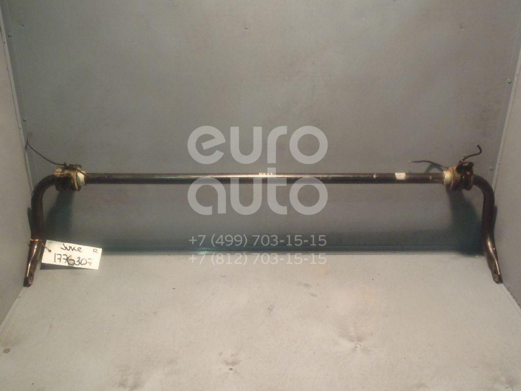 Купить Стабилизатор задний Nissan Juke (F15) 2011-; (562301KD0A)