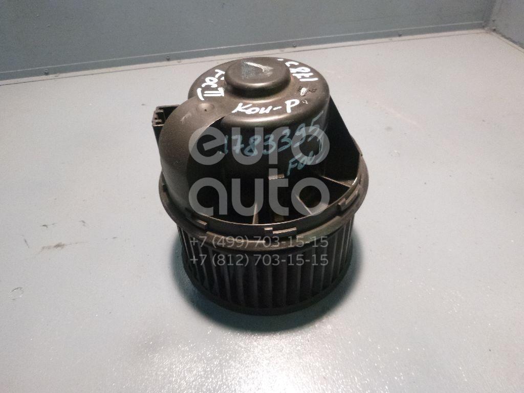 Моторчик отопителя Ford Focus II 2005-2008; (3M5H18456EC)