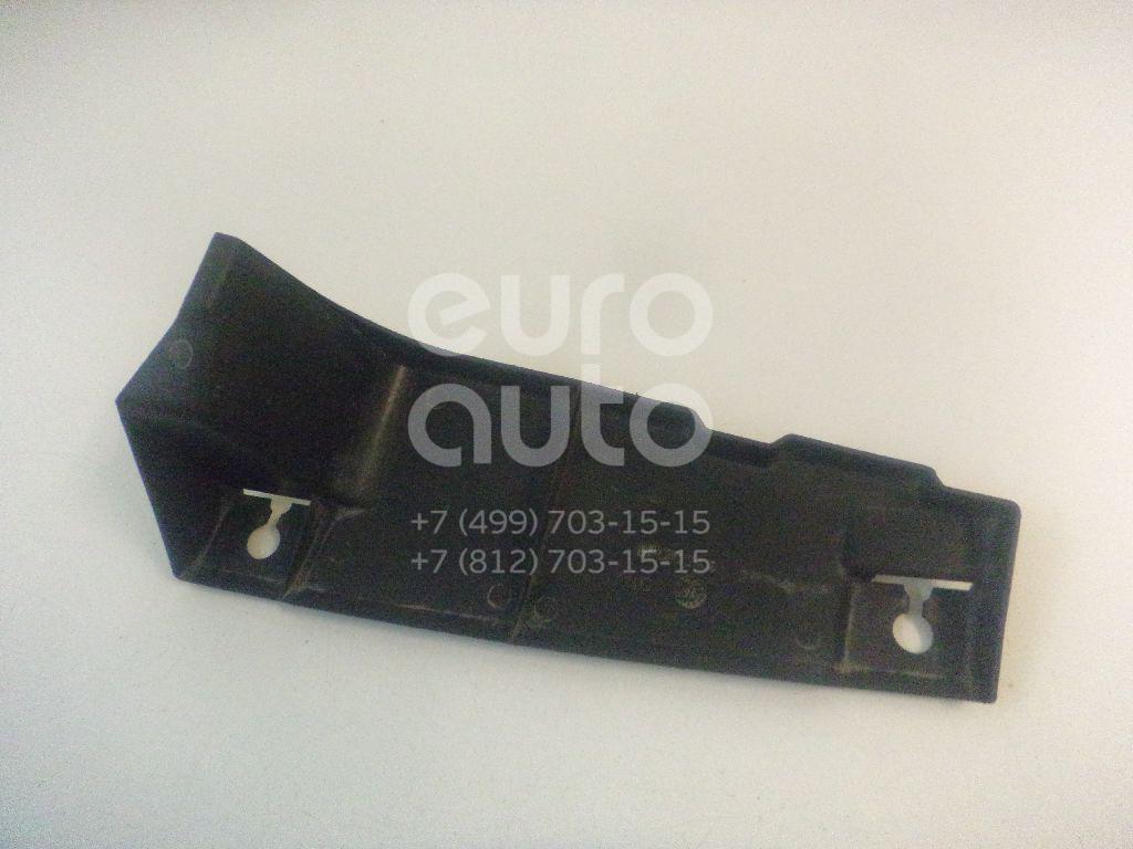 Купить Кронштейн заднего бампера Mitsubishi Galant (DJ, DM) 2003-2012; (MR982661)