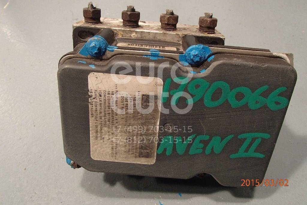 Купить Блок ABS (насос) Toyota Avensis II 2003-2008; (4405005050)
