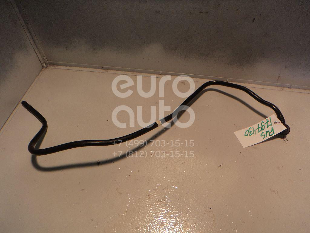 Купить Трубка вакуумная Ford Fusion 2002-2012; (2S612420EF)