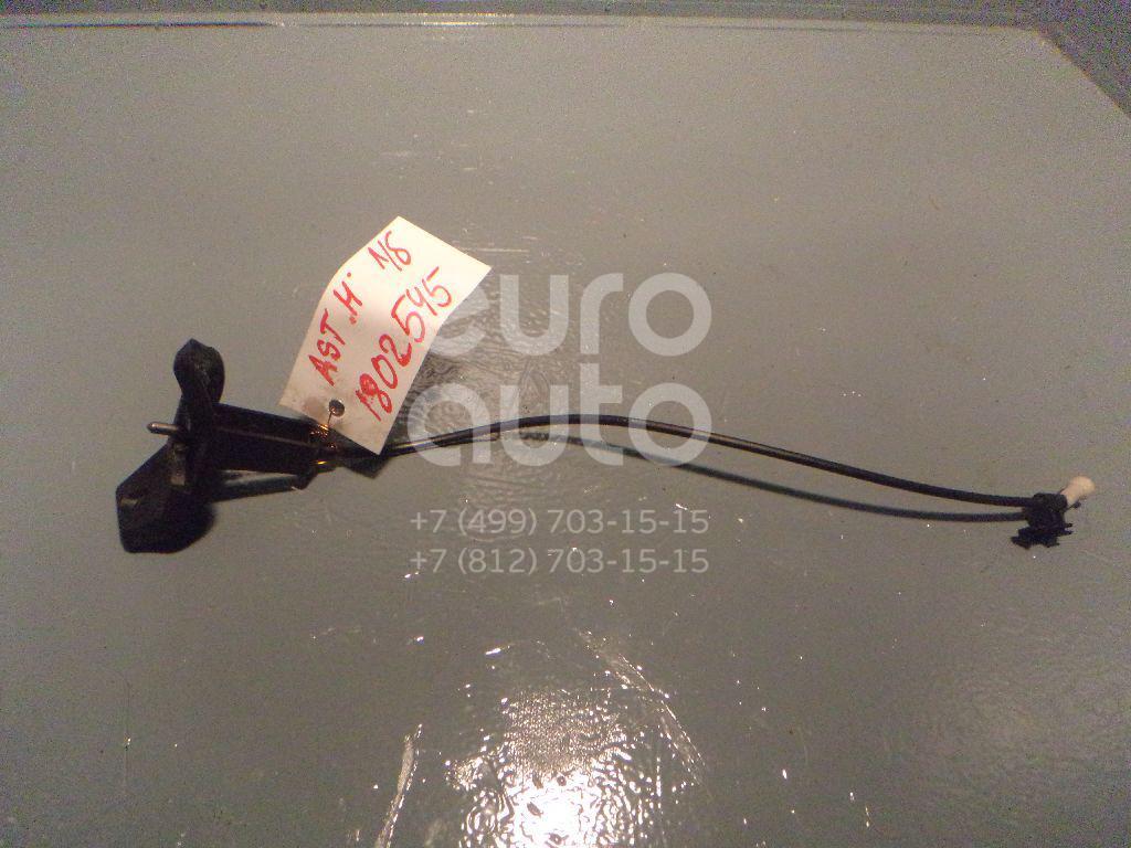 Купить Трос лючка бензобака Opel Astra H / Family 2004-2015; (13125620)