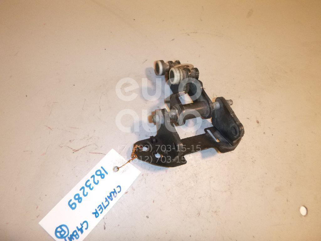 Купить Ролик двери сдвижной средний VW Crafter 2006-; (9067600347)