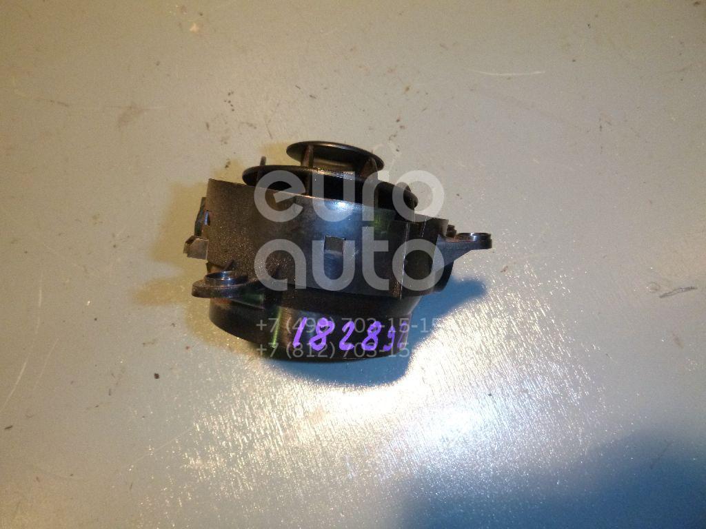 Дефлектор воздушный Ford Fusion 2002-2012; (1207752)  - купить со скидкой