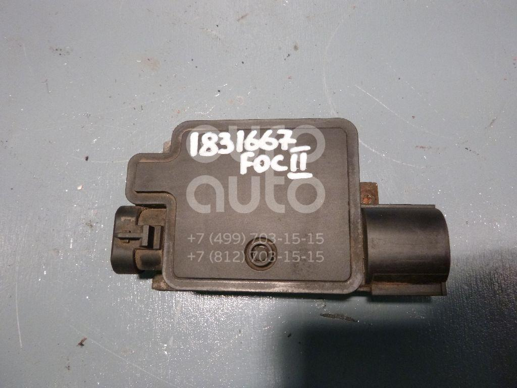блок управления вентилятором ford 940002904